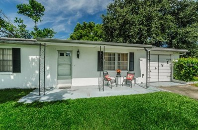 1925 Knollwood Drive, Holiday, FL 34690 - MLS#: U8014394
