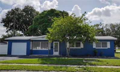 2901 58TH Street N, St Petersburg, FL 33710 - MLS#: U8014399