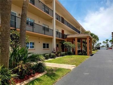 8 Glencoe Place UNIT 107, Dunedin, FL 34698 - MLS#: U8014415