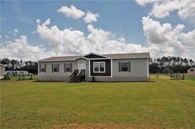 3479 Brooke Smith Road, Fort Meade, FL 33841 - MLS#: U8014437