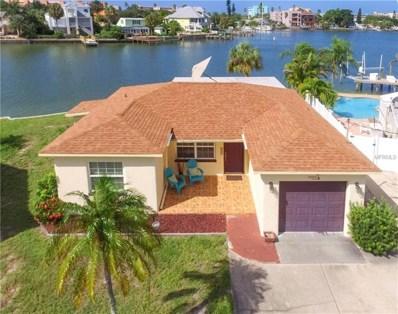 14062 W Parsley Drive, Madeira Beach, FL 33708 - MLS#: U8014443
