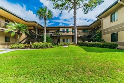 2671 Sabal Springs Circle UNIT 103, Clearwater, FL 33761 - MLS#: U8014448
