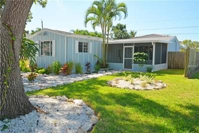 16110 1ST Street E, Redington Beach, FL 33708 - MLS#: U8014471