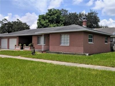 4505 1ST Avenue S, St Petersburg, FL 33711 - MLS#: U8014502