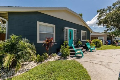 1820 Montana Avenue NE, St Petersburg, FL 33703 - MLS#: U8014509