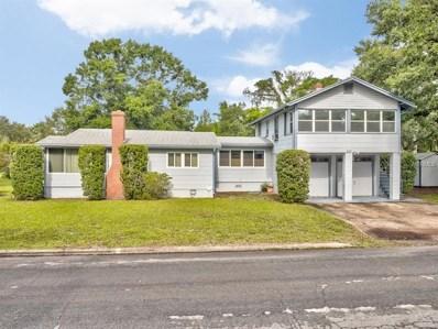 5401 21ST Avenue S, Gulfport, FL 33707 - MLS#: U8014518