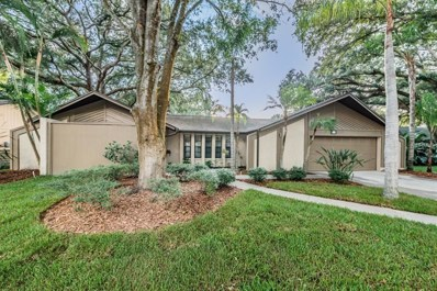 197 Winding Willow Drive, Palm Harbor, FL 34683 - MLS#: U8014526