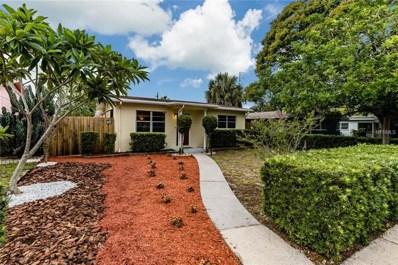 7026 Dartmouth Avenue N, St Petersburg, FL 33710 - MLS#: U8014538