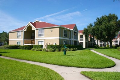 9481 Highland Oak Drive UNIT 815, Tampa, FL 33647 - MLS#: U8014554