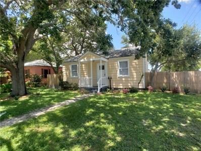 3501 Dartmouth Avenue N, St Petersburg, FL 33713 - MLS#: U8014557