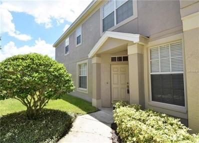 5344 61ST Terrace N, St Petersburg, FL 33709 - MLS#: U8014560