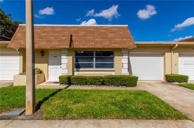 8340 Burgundy Drive N, Pinellas Park, FL 33781 - MLS#: U8014562