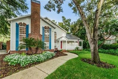 1937 Oak Ridge Court, Clearwater, FL 33759 - MLS#: U8014569