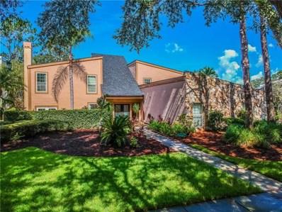 4129 Carrollwood Village Drive, Tampa, FL 33618 - MLS#: U8014570