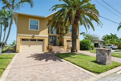 16045 Redington Drive, Redington Beach, FL 33708 - MLS#: U8014572