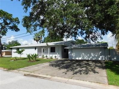 501 89TH Avenue N, St Petersburg, FL 33702 - MLS#: U8014580
