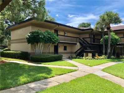 2679 Sabal Springs Circle UNIT 201, Clearwater, FL 33761 - MLS#: U8014581