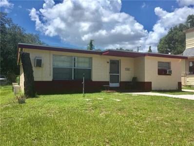 2301 Trelaine Drive S, St Petersburg, FL 33712 - MLS#: U8014591