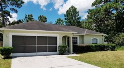11394 Elgin Boulevard, Spring Hill, FL 34608 - MLS#: U8014592