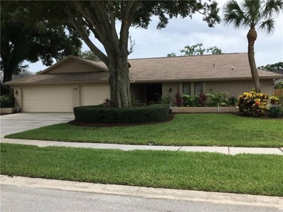 2679 Brattle Lane, Clearwater, FL 33761 - MLS#: U8014604