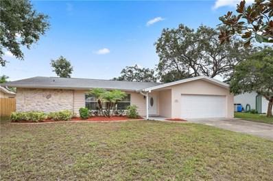 1505 Indiana Avenue, Palm Harbor, FL 34683 - MLS#: U8014624