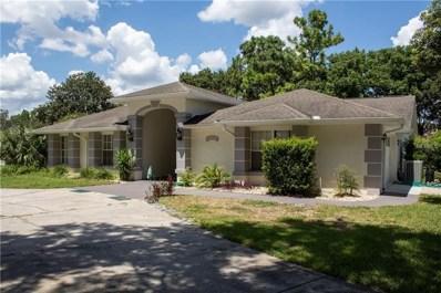 1000 Florian Way, Spring Hill, FL 34609 - MLS#: U8014625