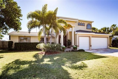 219 173RD Avenue E, North Redington Beach, FL 33708 - #: U8014657