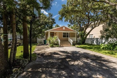 4708 W Paxton Avenue, Tampa, FL 33611 - MLS#: U8014665
