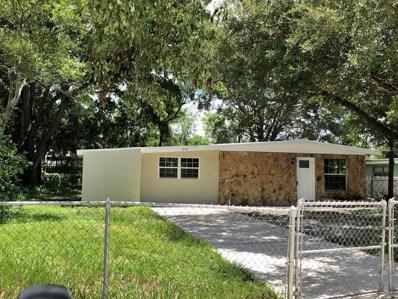 1310 Waikiki Way, Tampa, FL 33619 - MLS#: U8014669