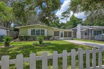 1428 Illinois Avenue, Palm Harbor, FL 34683 - MLS#: U8014670