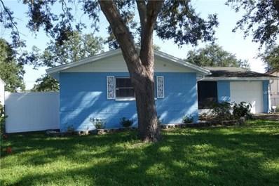 765 61ST Avenue NE, St Petersburg, FL 33703 - MLS#: U8014688