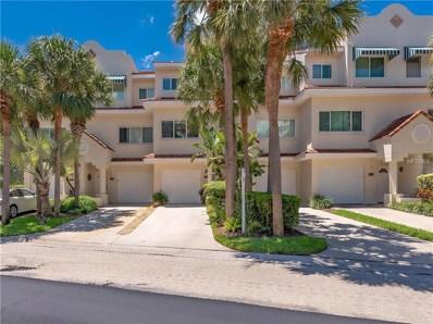 4644 Mirabella Court, St Pete Beach, FL 33706 - #: U8014700