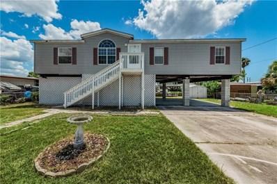 6828 Gull Lane, Hudson, FL 34667 - MLS#: U8014709