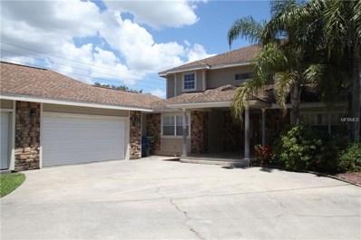 13525 Indian Oaks Trail, Largo, FL 33774 - MLS#: U8014715