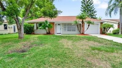 4132 Stratfield Drive, New Port Richey, FL 34652 - MLS#: U8014725