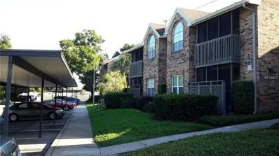 2500 Winding Creek Boulevard UNIT D204, Clearwater, FL 33761 - MLS#: U8014743