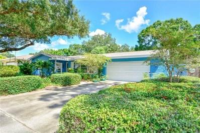 1736 Ranchwood Drive S, Dunedin, FL 34698 - MLS#: U8014747