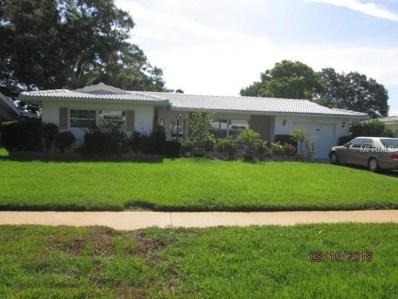 1387 Ambassador Drive, Clearwater, FL 33764 - MLS#: U8014751