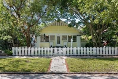 236 9TH Avenue NE, St Petersburg, FL 33701 - MLS#: U8014772