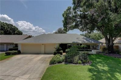 2687 Brattle Lane, Clearwater, FL 33761 - MLS#: U8014779