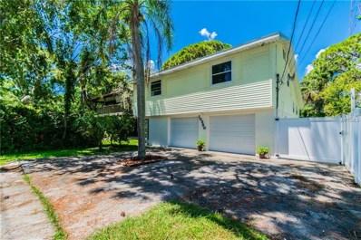 10390 San Martin Boulevard NE, St Petersburg, FL 33702 - MLS#: U8014814