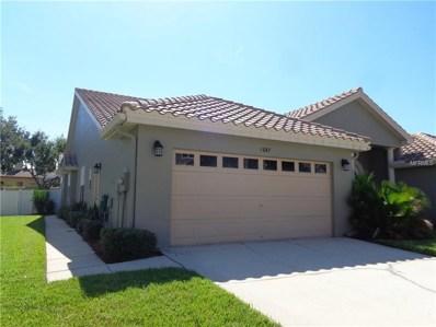 1687 Arabian Lane, Palm Harbor, FL 34685 - MLS#: U8014817