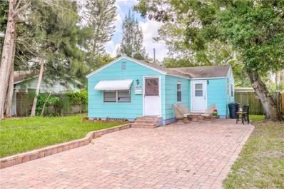 3629 Ithaca Street N, St Petersburg, FL 33713 - MLS#: U8014825