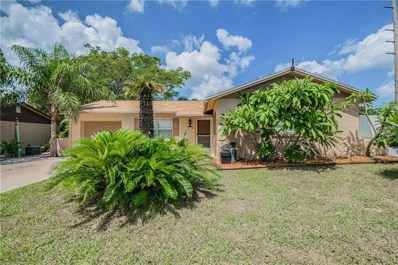2098 Powderhorn Drive, Clearwater, FL 33755 - MLS#: U8014849