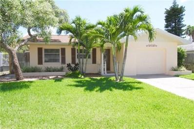 43 Kipling Plaza, Clearwater Beach, FL 33767 - MLS#: U8014855