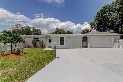 7519 10TH Avenue N, St Petersburg, FL 33710 - MLS#: U8014880
