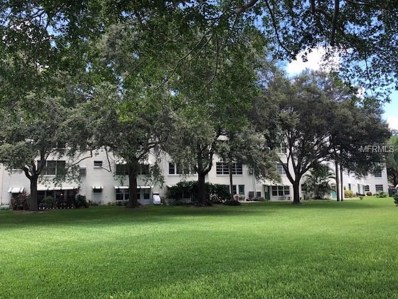 5725 80TH Street N UNIT 306, St Petersburg, FL 33709 - #: U8014894