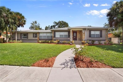 4520 1ST Avenue S, St Petersburg, FL 33711 - MLS#: U8014895