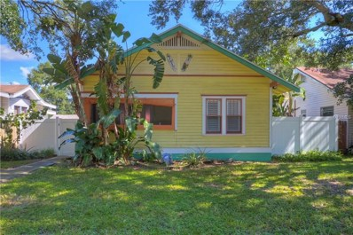 1215 36TH Avenue N, St Petersburg, FL 33704 - MLS#: U8014913
