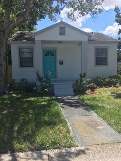 3010 38TH Avenue N, St Petersburg, FL 33713 - MLS#: U8014935